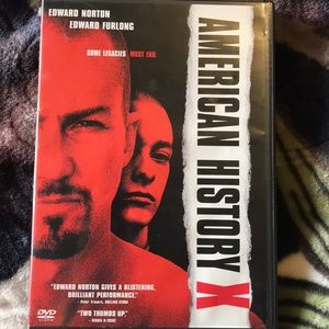 3 for $10- American History X